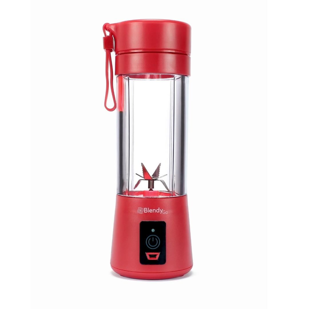 blendygo blender bezprzewodowy czerwony (2)