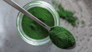 Spirulina – Fakty żywieniowe – Korzyści zdrowotne –  Rodzaje