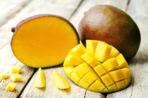Mango – Właściwości Zdrowotne – Odchudzanie -Przepisy