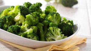 Brokuły – Wartość odżywcza – Właściwości zdrowotne – Odchudzanie