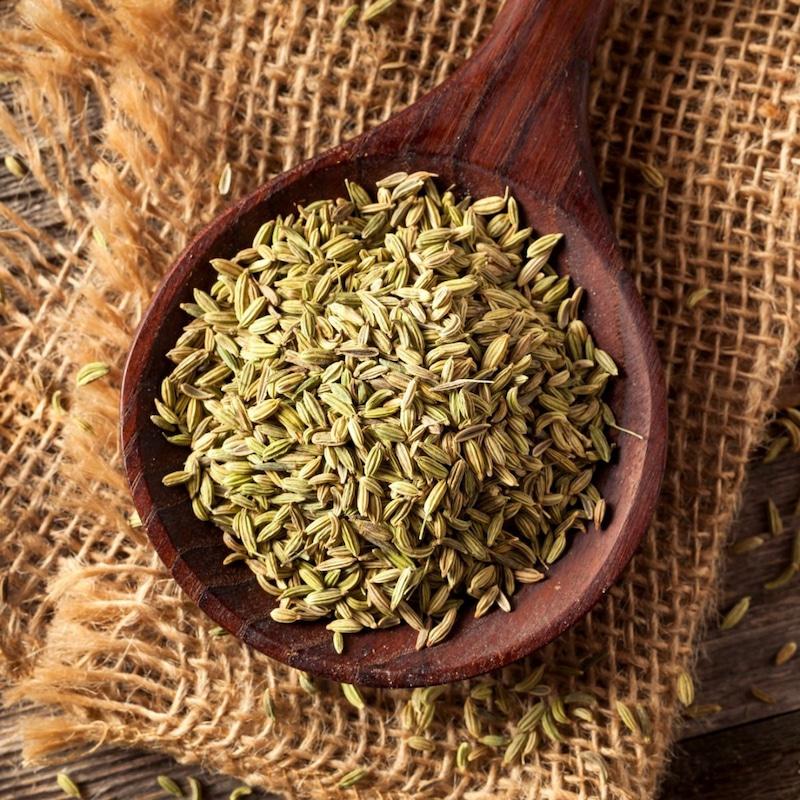 Nasiona Kopru Włoskiego – Właściwości zdrowotne i wpływ na utratę masy ciała