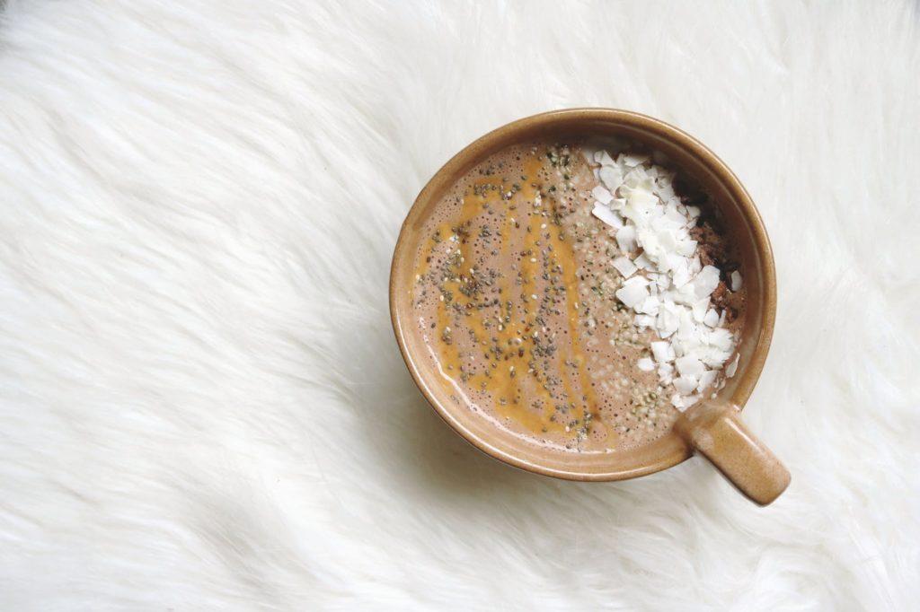 Nasiona Chia – Korzyści zdrowotne i Przepisy