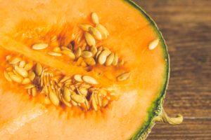 Melon – Wartości odżywcze, korzyści zdrowotne i przepis.