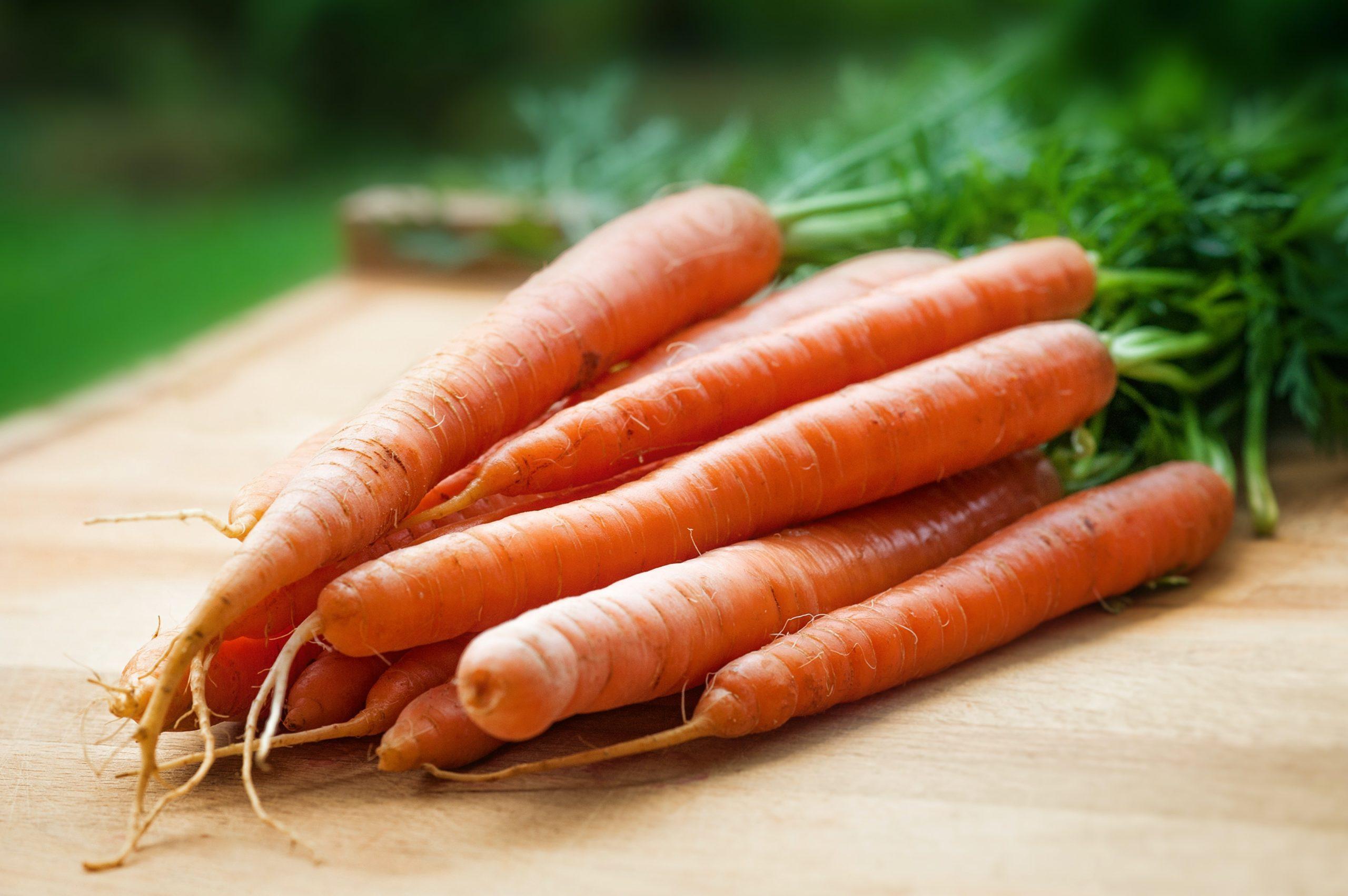 Jak przemycić warzywa do diety dziecka?