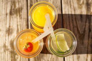 Napoje wzmacniające odporność – Przepisy